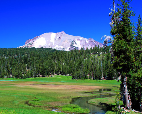 8x10 Mt Lassen National Park IMG_0071