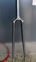 DSCN0179 (Anderson Custom Bicycles) Tags: steel bicycles anderson chrome custom forks stainless polished gios chromed