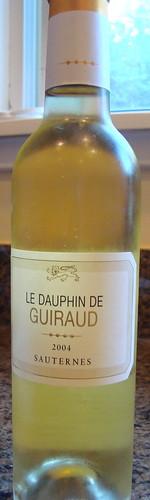 2004 Le Dauphin de Guiraud