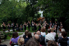 Fancy Fiddlers, Ambtswoning (Grachtenfestival) Tags: grachtenfestival ambtswoning fancyfiddlers