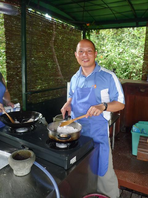 Nazlina's Cooking Class, Penang, Malaysia