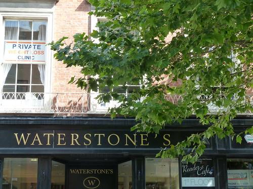 Waterstone's Books