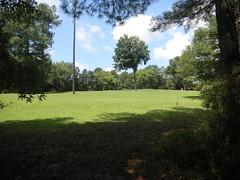 Furman Golf Course