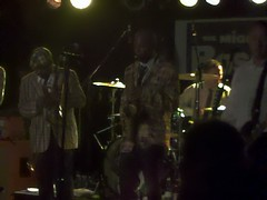 Mighty Might Bosstones in Allentown, PA