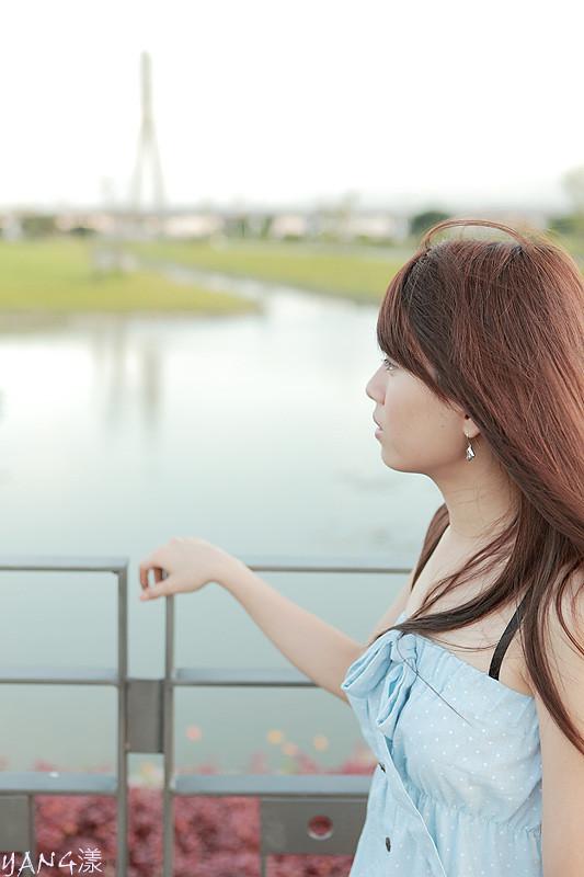曉軒◆河流‧午後‧我經過