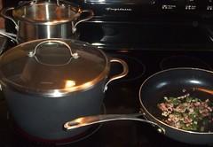 Green Cookware