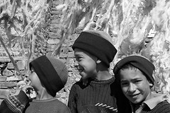 AZE-Xinaliq-0709-228-bw2 (anthonyasael) Tags: friends boy portrait 3 boys smile childhood smiling horizontal closeup kids children fun happy person three kid friend asia village child friendship arm joy innocent central content happiness azerbaijan headshot together enjoy portraiture caucasus only innocence around cheerful joyful companion playful enjoying enjoyment  azrbaycan xinaliq azerbaiyan  azerbeijo