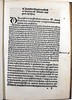 First page of main text 'Secreta mulierum et virorum' Sp Coll Ferguson Ah-a.31