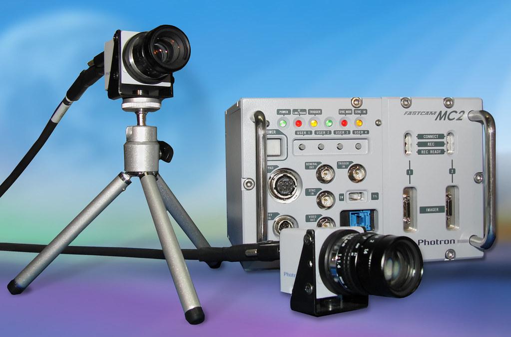 Fastcam MC2