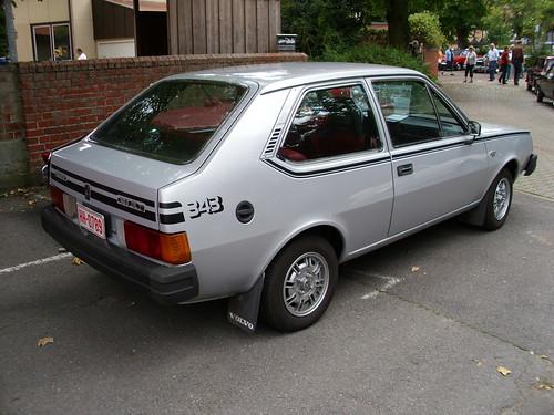 Volvo 343. Volvo 343 DL -2-