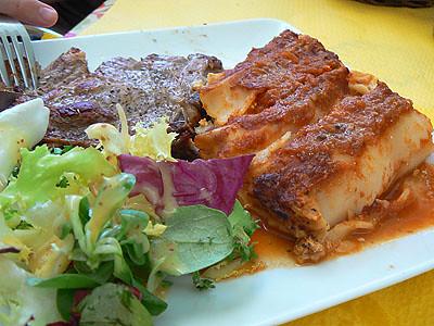 côtes de porc et cannelloni.jpg