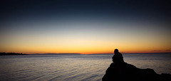 Missing - GPOYW (mb_wen) Tags: sunrise lakesuperior gpoyw missedyouoldfriend bringonfall