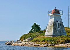 DGJ_8419 - Sambro Harbour Lighthouse