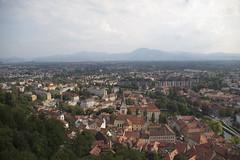 Ljubljana (M@rkec) Tags: ljubljana slovenija slo dag1 laibach lju slovenië ljubljanskigrad emona 120810 luvigana