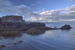 Hellnar harbour (tomsdigital) Tags: landscape iceland hdr fdrtools photographytype