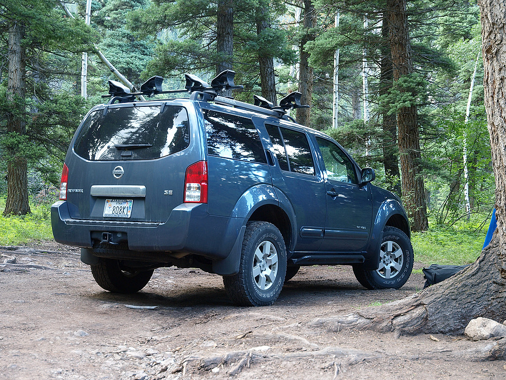The nissan path view topic ultimate lift thread 2007 pathfinder se or ome supersliders 2011 xterra pro 4x the girls car vanachro Images