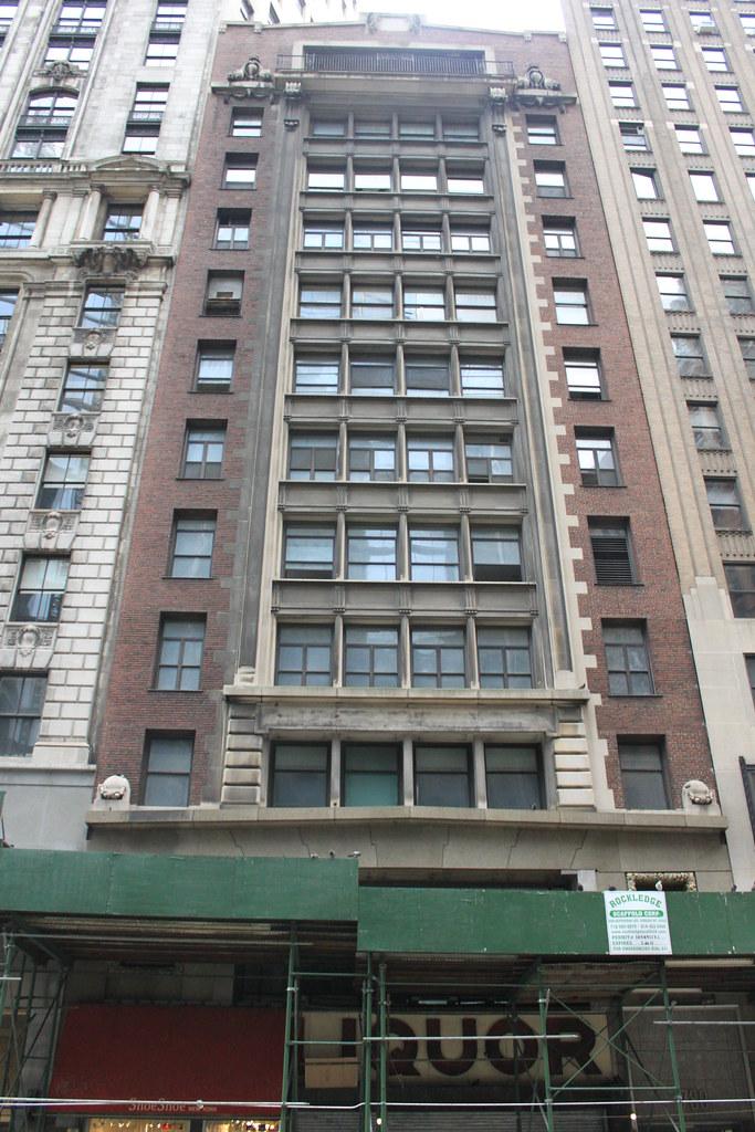 B.F. Goodrich Company Building