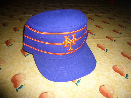 Mets 1976 Authentic