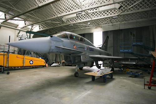 ZH-590 typhoon.