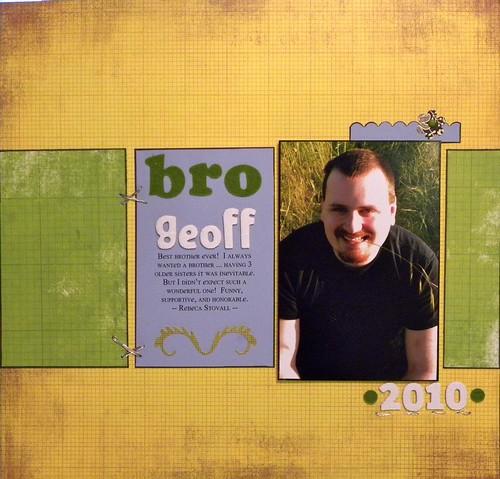 Bro Geoff