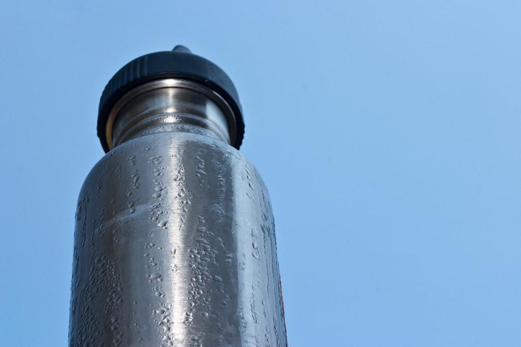 20100829 - Cold Condensation