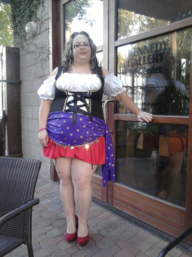 Costume - Shot 2 #genderbenderball