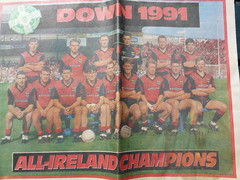 Down Team of 1991...