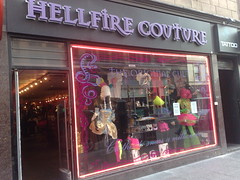 HellFire Queen Street Glasgow 4