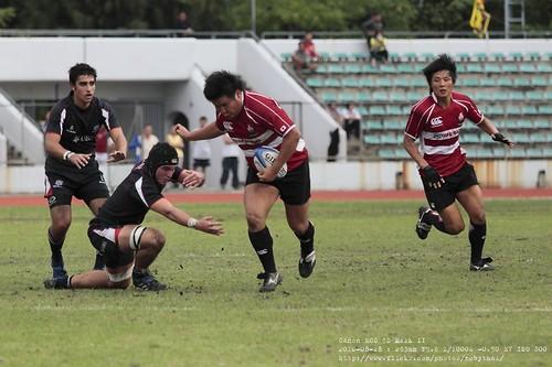 map of hong kong and japan. Asian Rugby Junior Championship: Japan vs Hong Kong #15