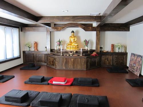 Dharma Room - 1