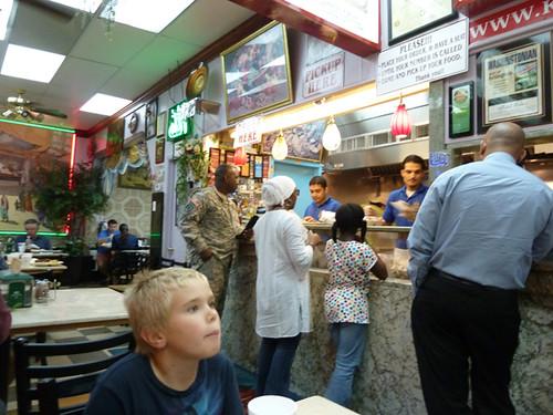 Chinese Food On Columbia Pike Arlington Va