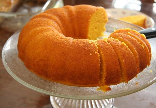 Mango Cake again