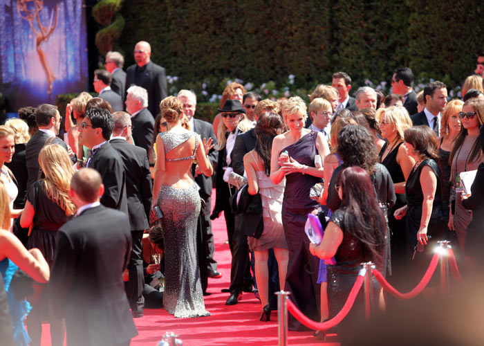62nd Primetime Emmys Red Carpet