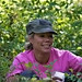 Huckleberry Picker Melissa Miller