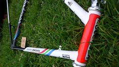 super sweet concorde (Citizen Chain Cyclery) Tags: concorde ciocc pelizziolibikeswapsanfranciscodolorespark