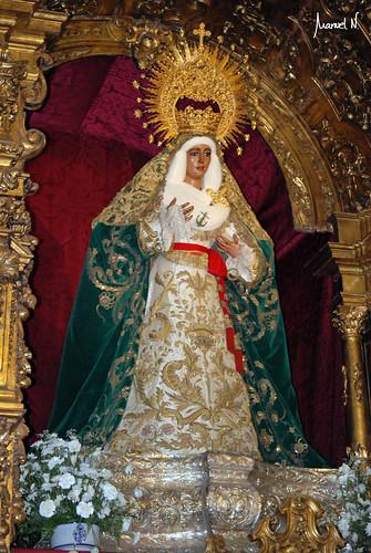 Esperanza Marinera