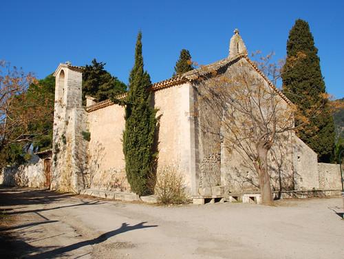 Capella Sant Miquel i Campanet er et oplagt mål for en vandretur