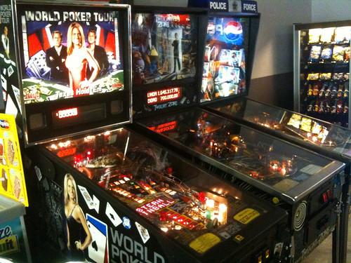 Billiards Plus Family Arcade In Vancouver WA