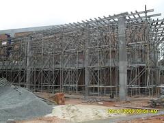 Costa Brava Construção e Empreendimentos Ltda, Dermiwill Ind. Plástica, PR.