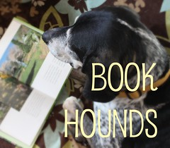 book hounds logo