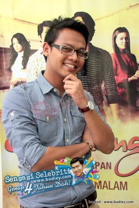 Pelakon Gemilang adi mentor