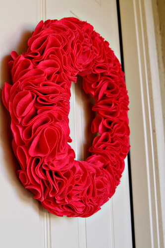 Ruffle Wreath11