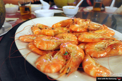 Floating Seafood Market Restaurant, KK (7)