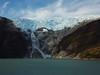 "BEAGLE CHANNEL GLACIERS 28 (RAYANDBEE) Tags: mountains water clouds ushuaia princess antarctica glaciers cruises bergs pantagonia channel"" ""beagle"