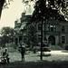 Montréal 1910. Résidence de James Ross, rue Peel.