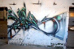 PASER MFK LAWS (_:MemphisOrDie:_) Tags: street urban building art abandoned ass sketchy graffiti memphis tennessee explore laws mfk paser