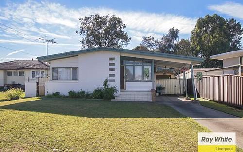 5 Havard Pl, Ashcroft NSW 2168