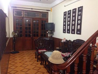 Bán nhà ở Hoàng Văn Thái cực hiếm: 3.25 tỷ. dt: 35m2.