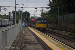 Not Stopping Here (Cosmo's Train & Gig Photos) Tags: aga greateranglia class360 360114 desiro mnp manorpark london geml greateasternmainline
