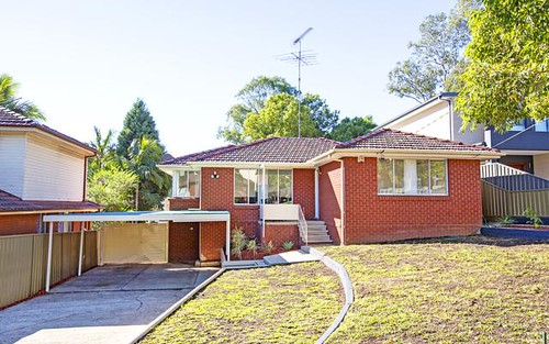 34 Donington Av, Georges Hall NSW 2198
